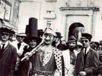 Origen dels Carnavals de Solsona