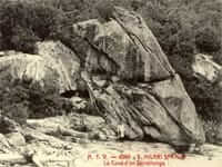 Cova d'en Serrallonga