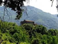 Masia La Sala (Serrallonga)