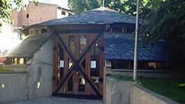 Museu de les Homilies d'Organyà