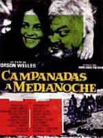 Campanades un Mitjanit (Orson Welles)
