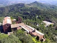 Castell d'Escornabou