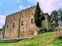 Castell de Montesquiu (Montesquieu)