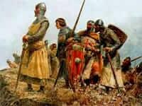 Guerres i Castells en Catalogne