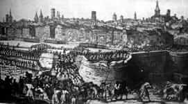 Barcelona 1714 war