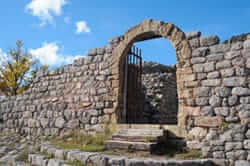 Castell de Mataplana (Comte Arnau)