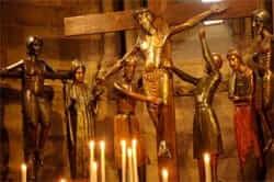 Crist de Sant Joan de les Abadesses