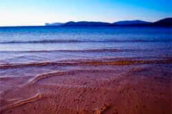 Platja de l'Alghero à l'Atmella de Mar