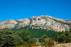 Montsec Serra (Road Cuina of Mel)