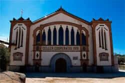 Celler cooperatiu de Falset (Ruta del vi del Priorat)