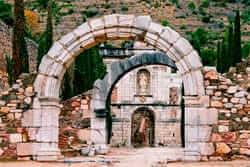 Runes d'Escaladei (Ruta del Vi del Priorat)