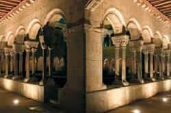 Visit monestir Ripoll