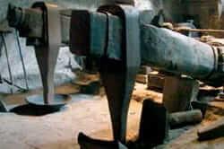 La farga de Ferro de Ripoll