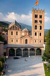 Monastery of Ripoll