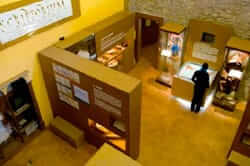 Visita Scriptorium a Ripoll