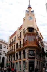 FemTurisme. Sitges Route, une ville accessible Cap de la Vila