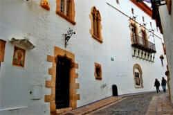 FemTurisme. Sitges Route, une ville accessible Raco de la Calma