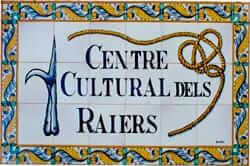 Centre Cultural dels Raiers (Museu dels Raiers)