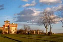 Cortal d'Avinyó (Aiguamolls de l'Empordà)