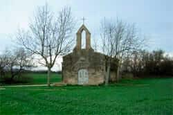 Ermita de Sant Antoni dels Cortals (Aiguamolls de l'Empordà)