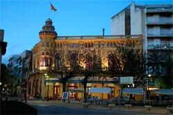 Casino dels Nois to Sant Feliu