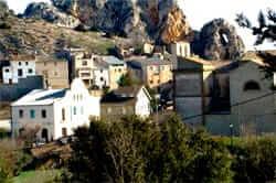 Foradada (Ruta dels vins dels Costers del Segre)