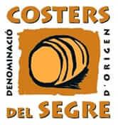 Denominació Costers del Segre, Ruta dels vins