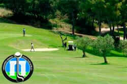 Camps de golf sur la Costa Daurada