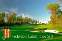 Fédération catalane de golf (Open Golf de Catalunya)