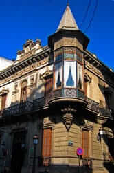 Casa Modernista Ramoneda a Granollers