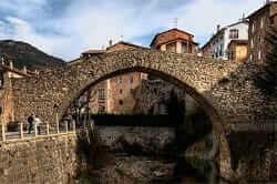 Gaudí i el Berguedà (La Pobla de Lillet)