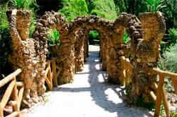 Gaudí i el Berguedà (Els Jardins Artigas d'Antoni Gaudi)
