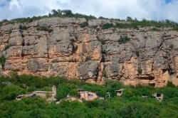 Formatge del Montsec (La Clua - Artesa de Segre)