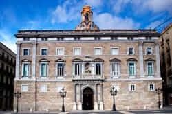 Before 1714 Catalonia (Generalitat de Catalunya)