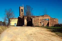 02. El Pacto de los Vigatans (Ermita de San Sebastian de Sentflores en Santa Eulalia de Riuprimer)