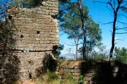 03. The battles of 1714 (castellvi Castle rosanes 1714)
