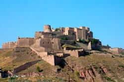 03. Les batailles de 1714 (Cardona Castle 1714)