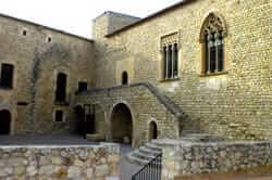 03. The battles of 1714 (castillo de san marti sarroca 1714)