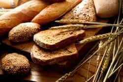 El pa al Lluçanès (pa artesanal Lluçanès)