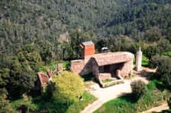Ruta del volcà de la Banya del Boc (Sant Grau a Sant Gregori)