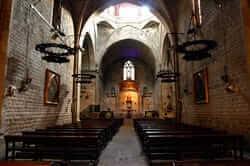 Les coroneles i els seus batallons (esglesia de Santa Anna Batallo de Santa Madrona)