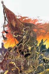 Les coroneles i els seus batallons (peno de santa eulalia oriol garcia)