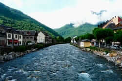 The Vall d'Aran a diferent Territory (September Bossost Ermites)