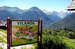 La Vall d'Aran, un territori diferent (Vilamos Baix Aran)