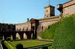 Los gremios defensores de Barcelona (Parte I) (castillo de Monjuic Barcelona 1714)