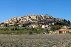 Endinsant us to Terra Alta (Horta de Sant Joan Terra Alta)