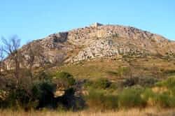 Ruta del castell del Montgrí (Castell del Montgri)