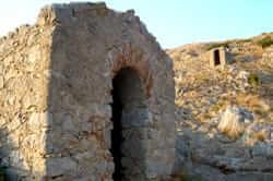 Route Montgrí Castle (Castle chapels Montgrí)