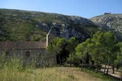 Route Montgrí Castle (hermitage of Santa Catarina Castle Montgrí)