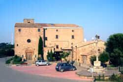 Santuarios en el Solsonès (santuario de Pinos Solsones)